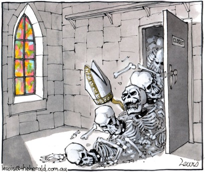 churchskeletons