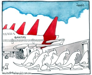 QantasSackings